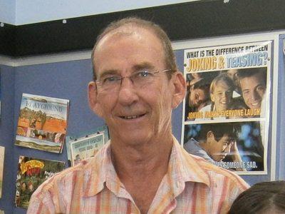 Jim Kinkead
